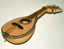 tiny mandolin